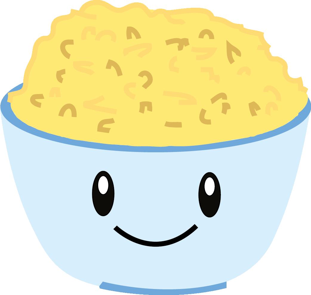 Grain clipart rice. Curriculm nutrition education program