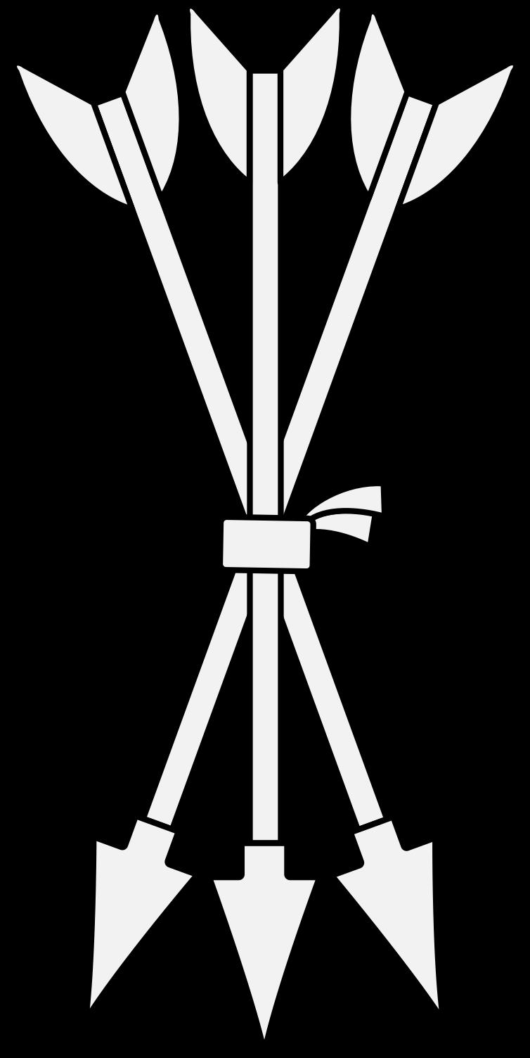 Grain clipart sheaf wheat. Traceable heraldic art pdf