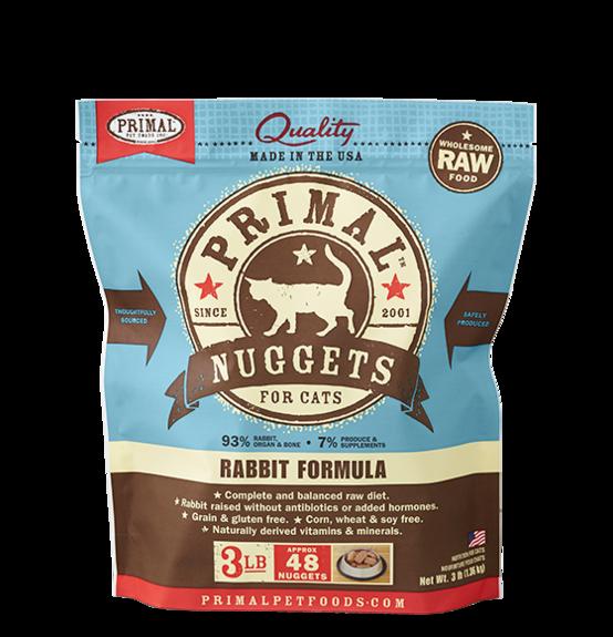 Grain clipart starchy food. Primal raw frozen feline