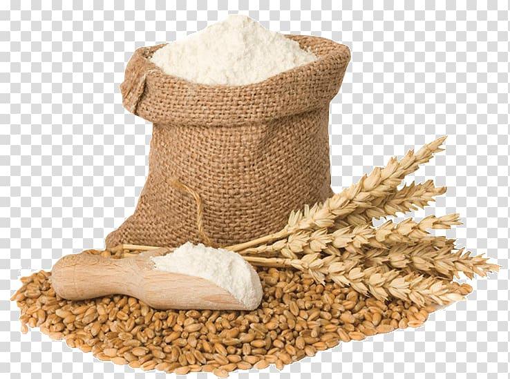 Atta common whole transparent. Grain clipart wheat flour