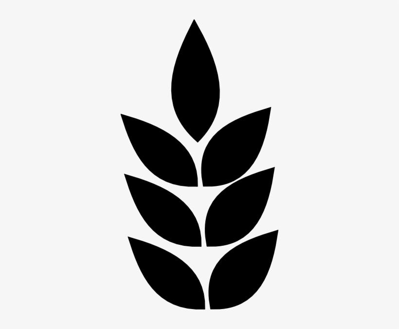 Clip art transparent png. Grain clipart wheat head