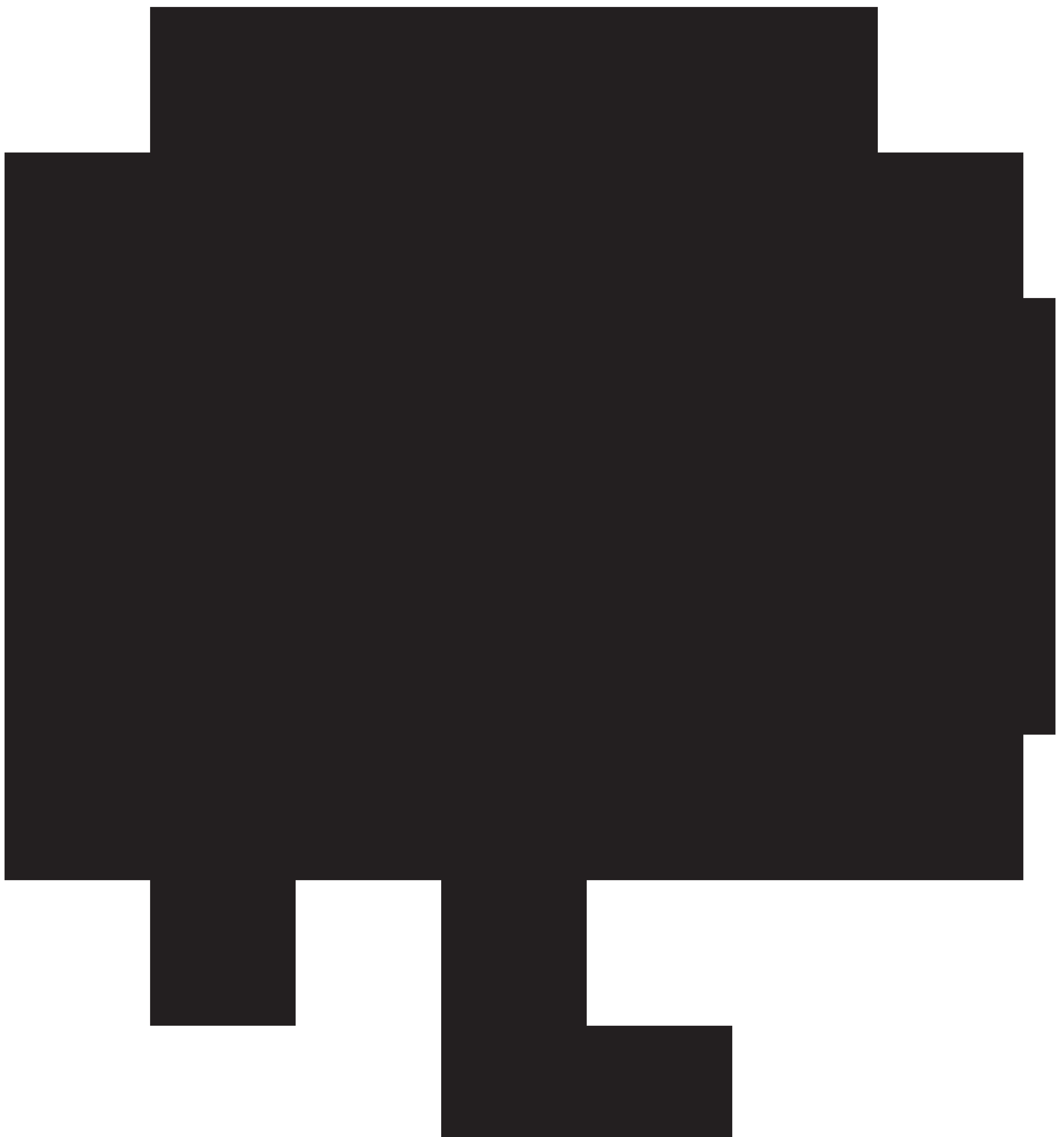 Grains clipart tree. Silhouette png clip art
