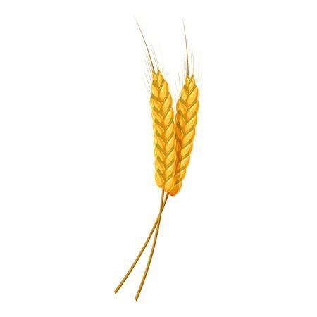 Grain clipart wheat straw. Free download clip art