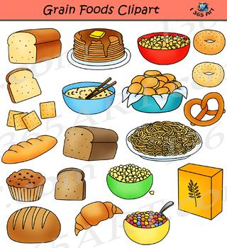 grains clipart