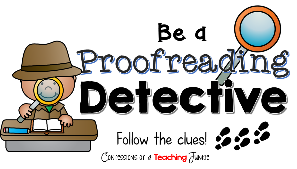 Free proofread cliparts download. Detective clipart spelling