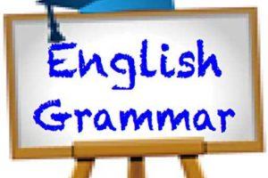 Grammar clipart english. Portal