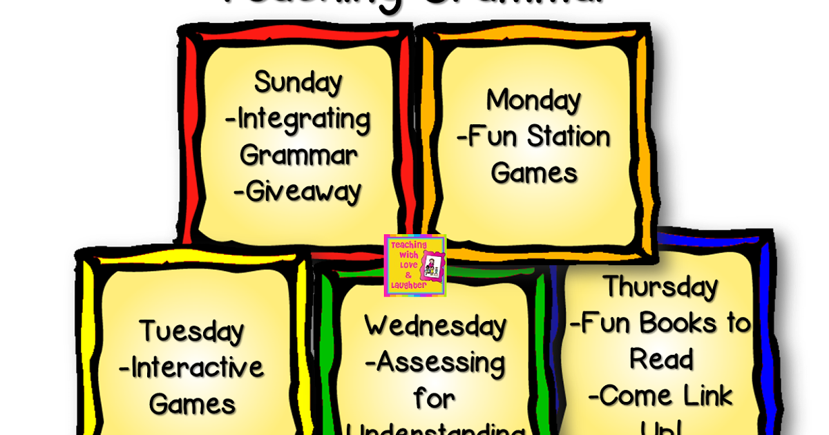 Grammar clipart english. And exercises my course