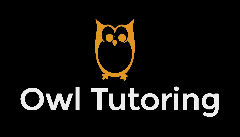 Become a tutor owl. Teach clipart tutoring
