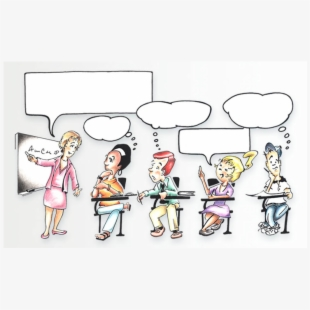 Learning pack transparent cartoon. Grammar clipart english student