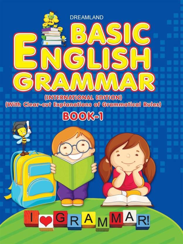 grammar clipart grammar book
