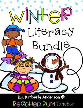 Grammar clipart language literacy. Bundle winter arts centers