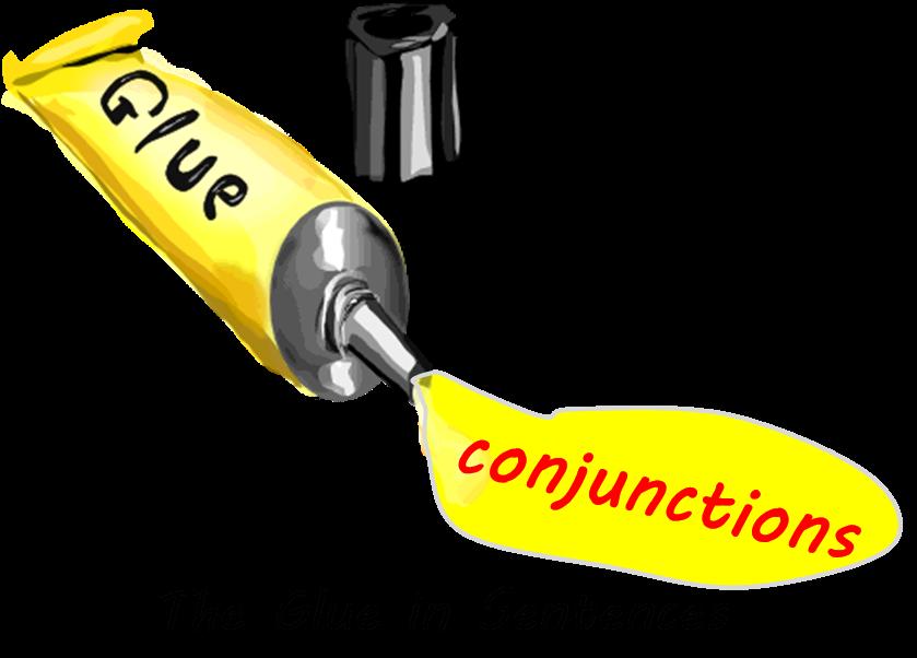 Class parts of conjunctions. Grammar clipart part speech
