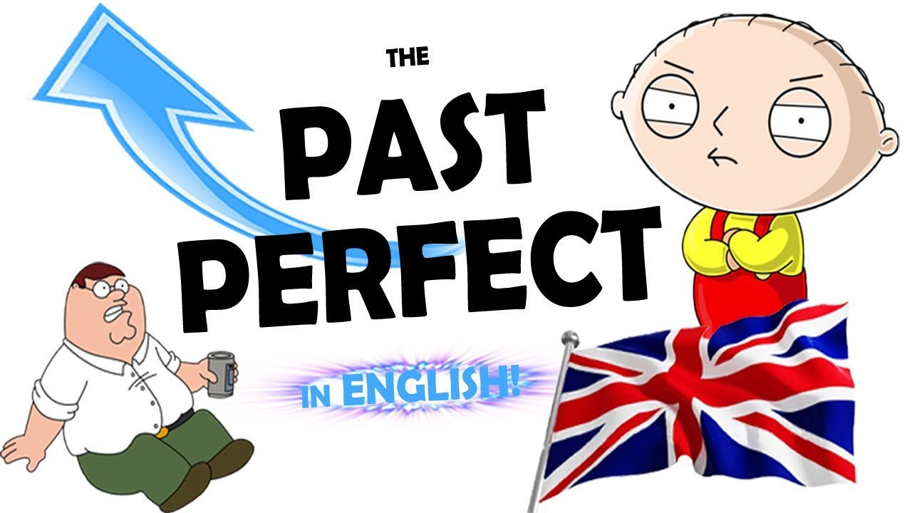Simple english videos . Grammar clipart past perfect