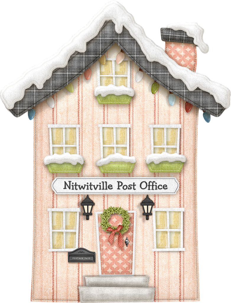 Home png collection clip. Winter clipart village