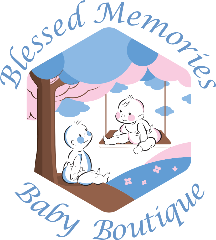 Memories clipart long term memory. Blessed baby boutique