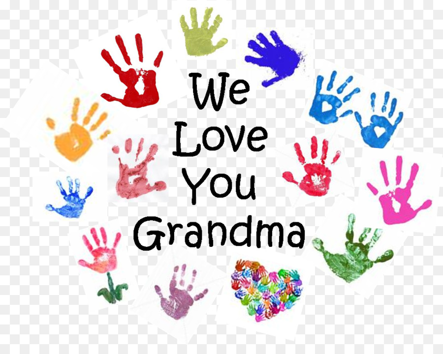 Grandma clipart heart. Love background child text