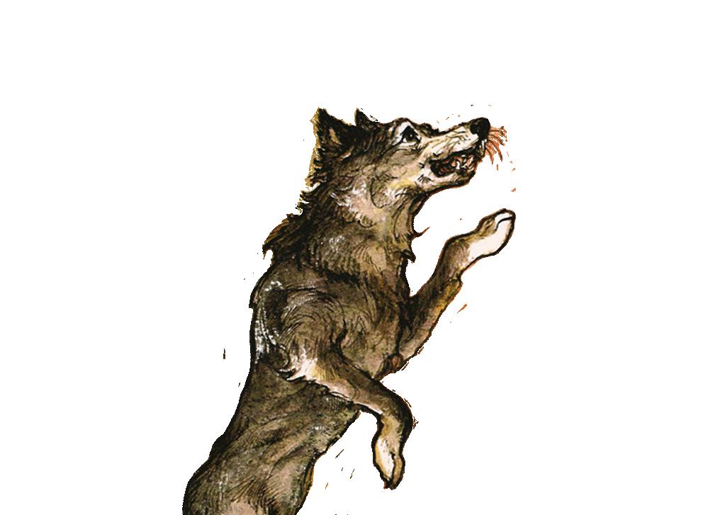 Wolf clipart grandma. Code org app lab
