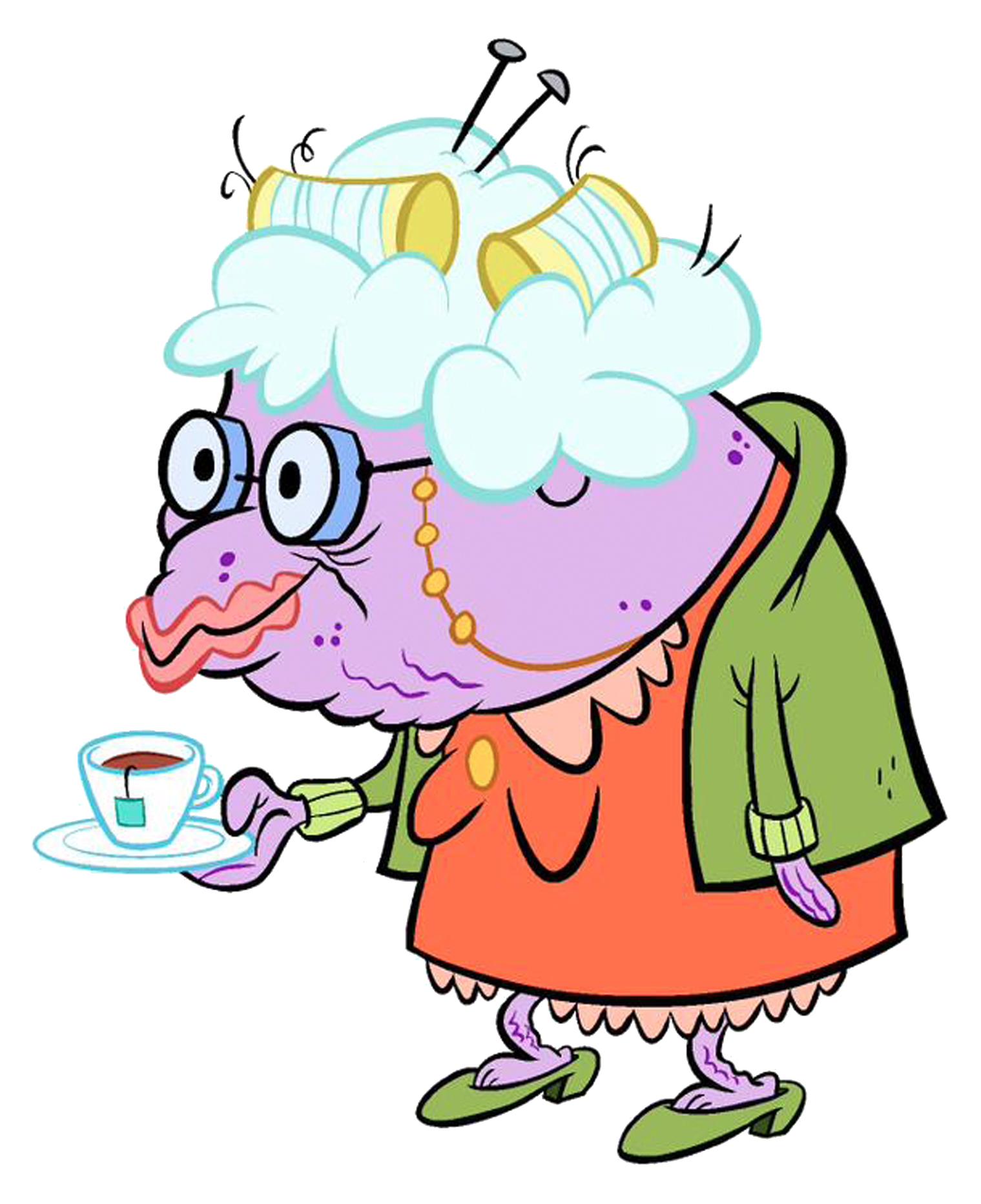 Mad clipart spongebob. Beatrice encyclopedia spongebobia fandom