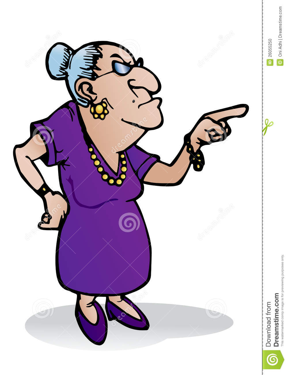 Great panda free images. Grandmother clipart