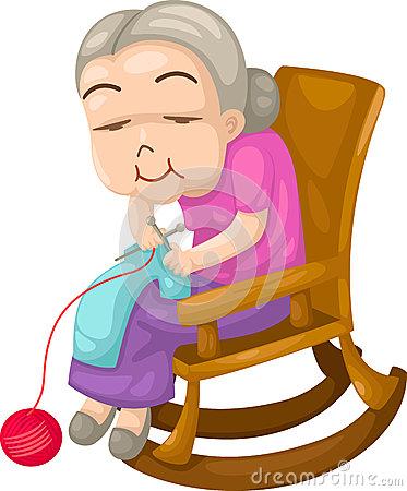 Grandmother clipart. Clip art free panda