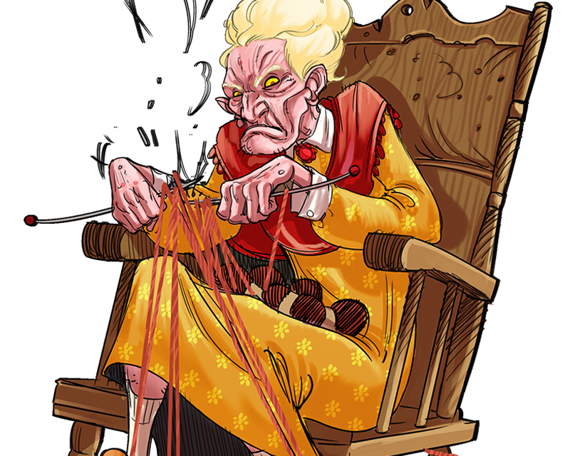 Grandmother clipart lola. Granny may urban rivals