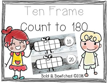 Counting school days . Grandpa clipart bold