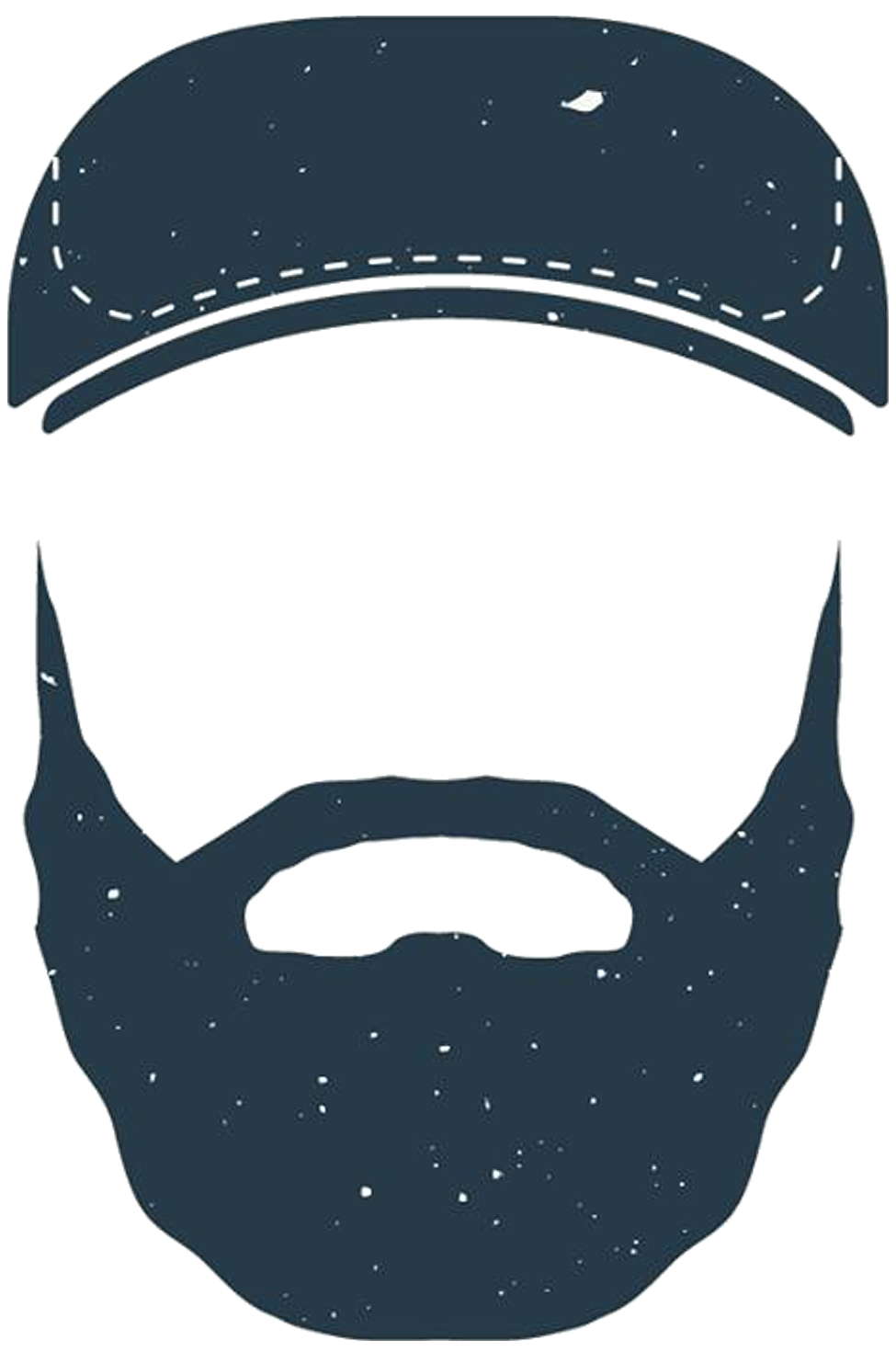 Moustache clipart facial hair. Rich mullins years after