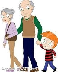 Image result for grandparents. Grandparent clipart