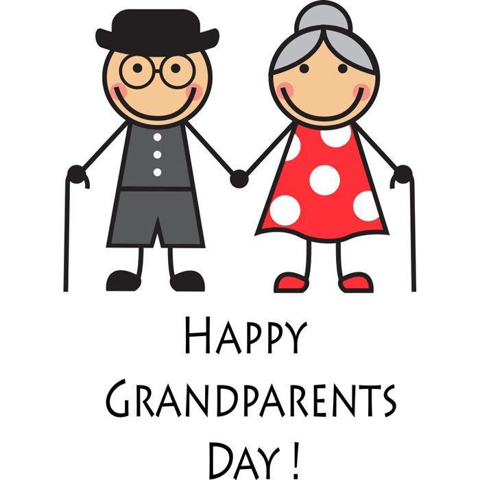 Grandparent free panda images. Grandparents clipart