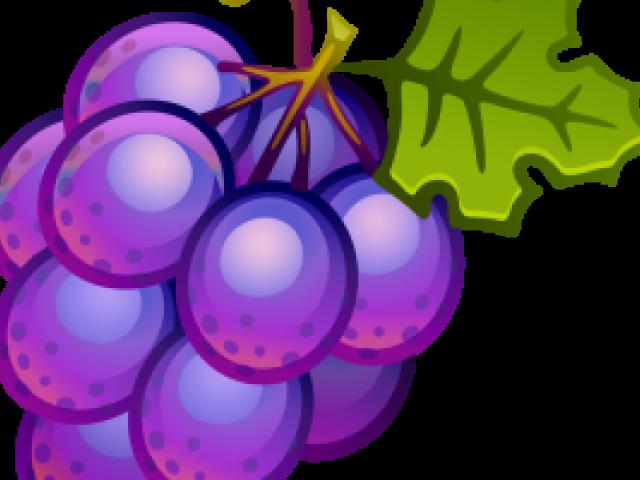 grape huge freebie. Grapes clipart face
