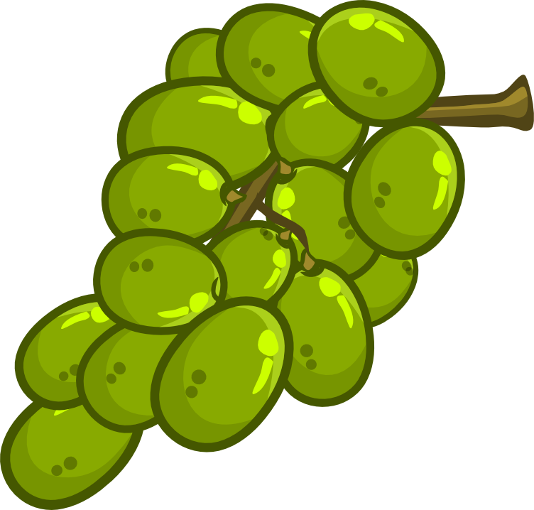 Free to use public. Grapes clipart summer