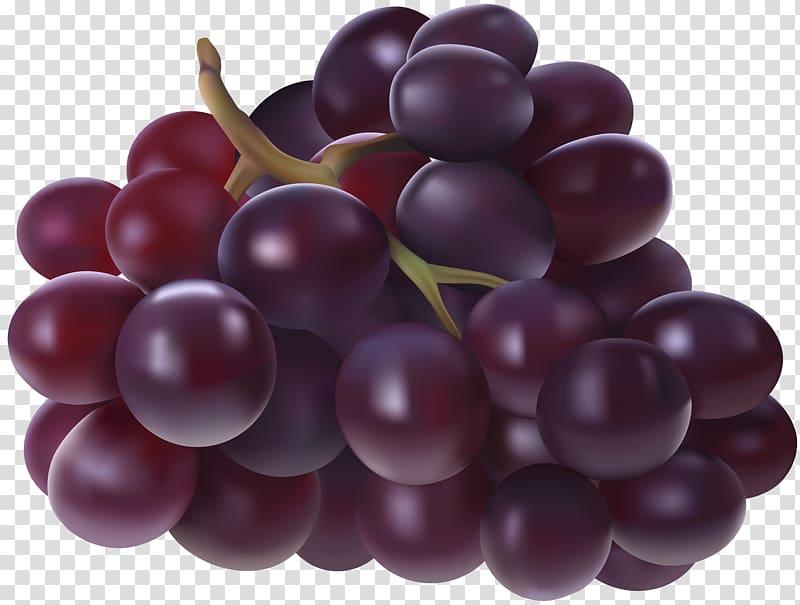 Grapes juice fruit transparent. Grape clipart friuts