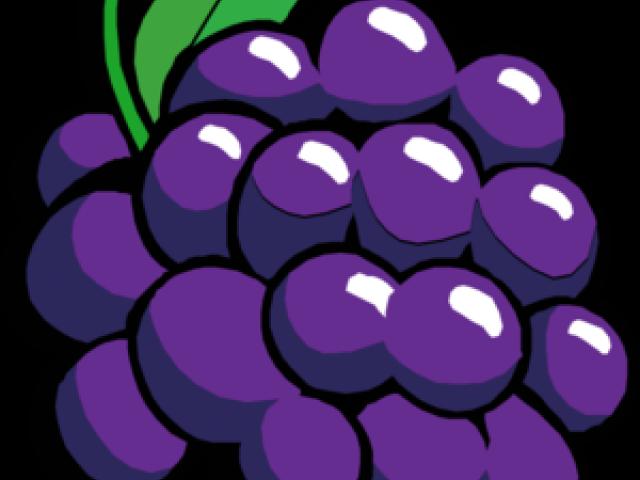Grapes clipart face.  grape vine huge