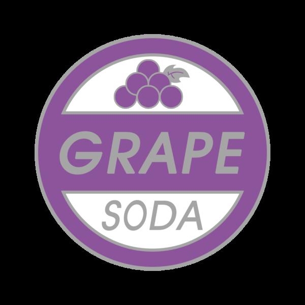Logos . Grapes clipart grape soda