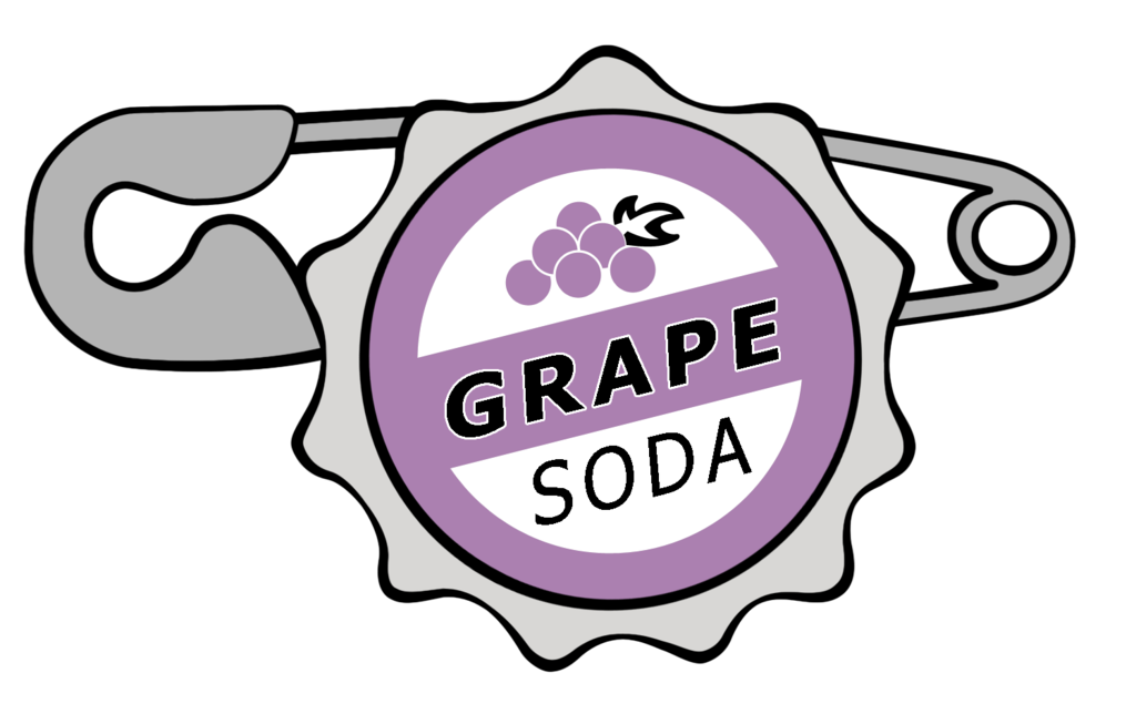 Grape clipart grape soda. Looking for comfort by