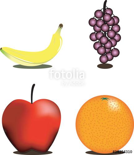 Grapes clipart orange. Grape x free clip