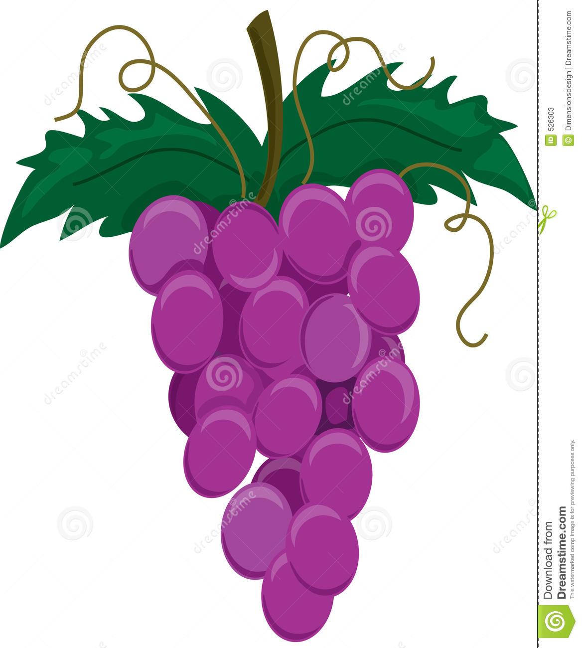 Grape clipart pruple. Purple grapes free download