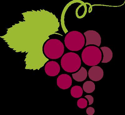 Google search grapes fruit. Grape clipart simple