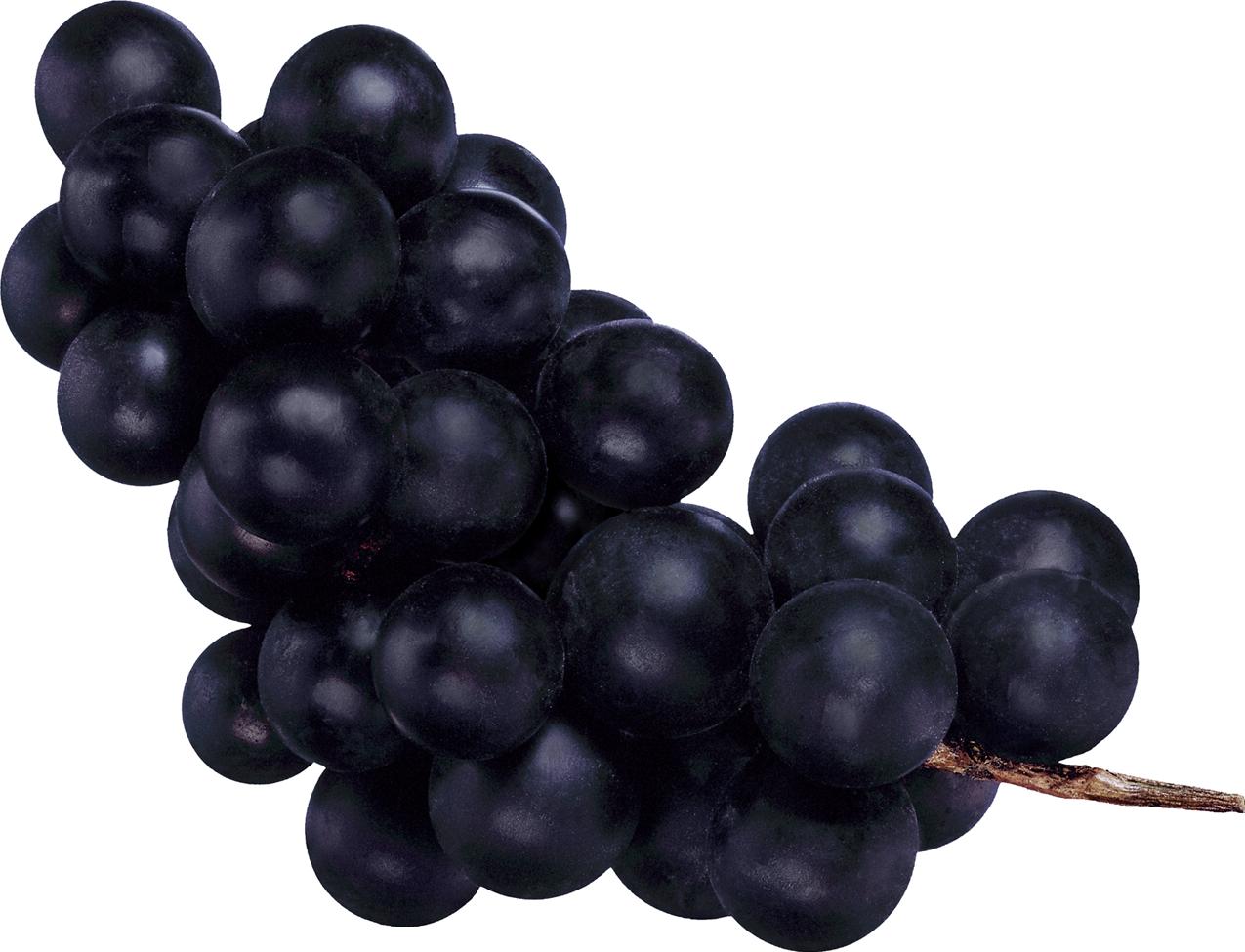 Black png image purepng. Grapes clipart ten