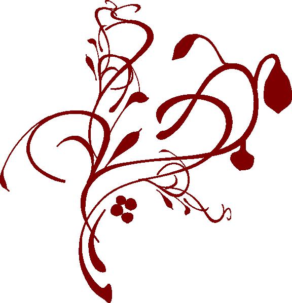Grape clipart vine clip art. Brown at clker com