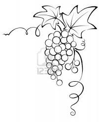 clipartlook. Grape clipart vine clip art