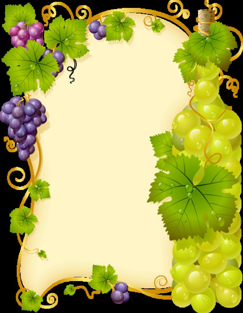 Grape clipart vintage.  ffb b a