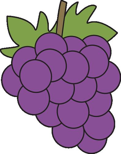 Purple panda free images. Grape clipart violet