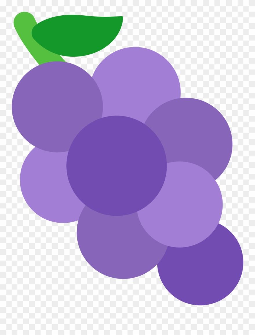 Purple grapes cliparts buy. Grape clipart violet