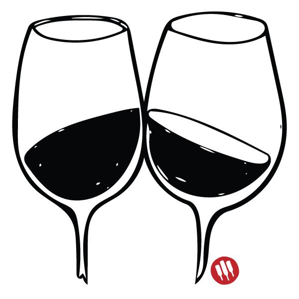 Winefolly stories merwida winefollyclinkingglassessotheydontbreak. Grapes clipart wine glass