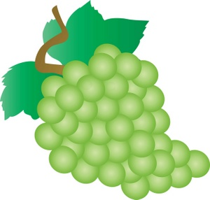 Free cartoon cliparts download. Grapes clipart animation