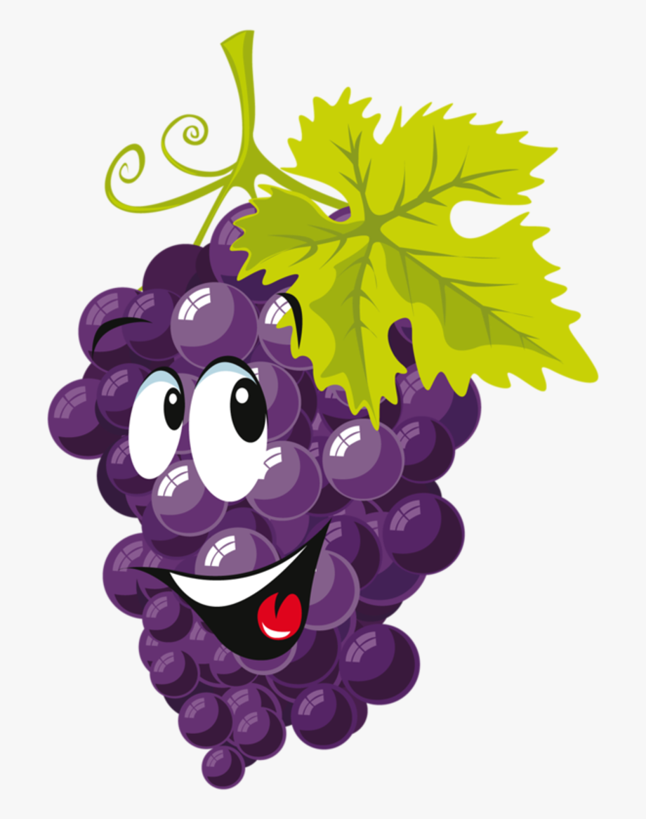 Free to use public. Grapes clipart cartoon