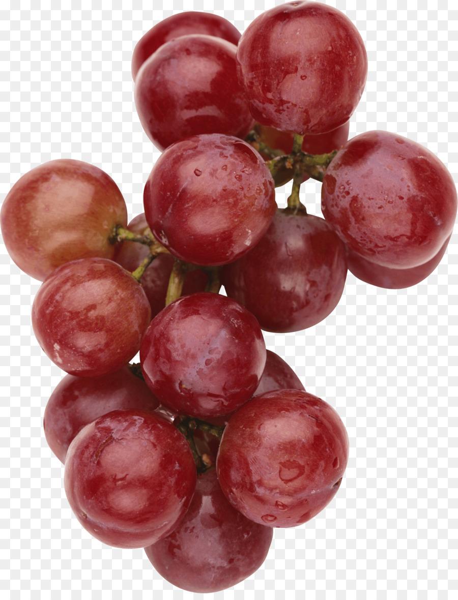 Cartoon wine fruit transparent. Grapevine clipart red grape