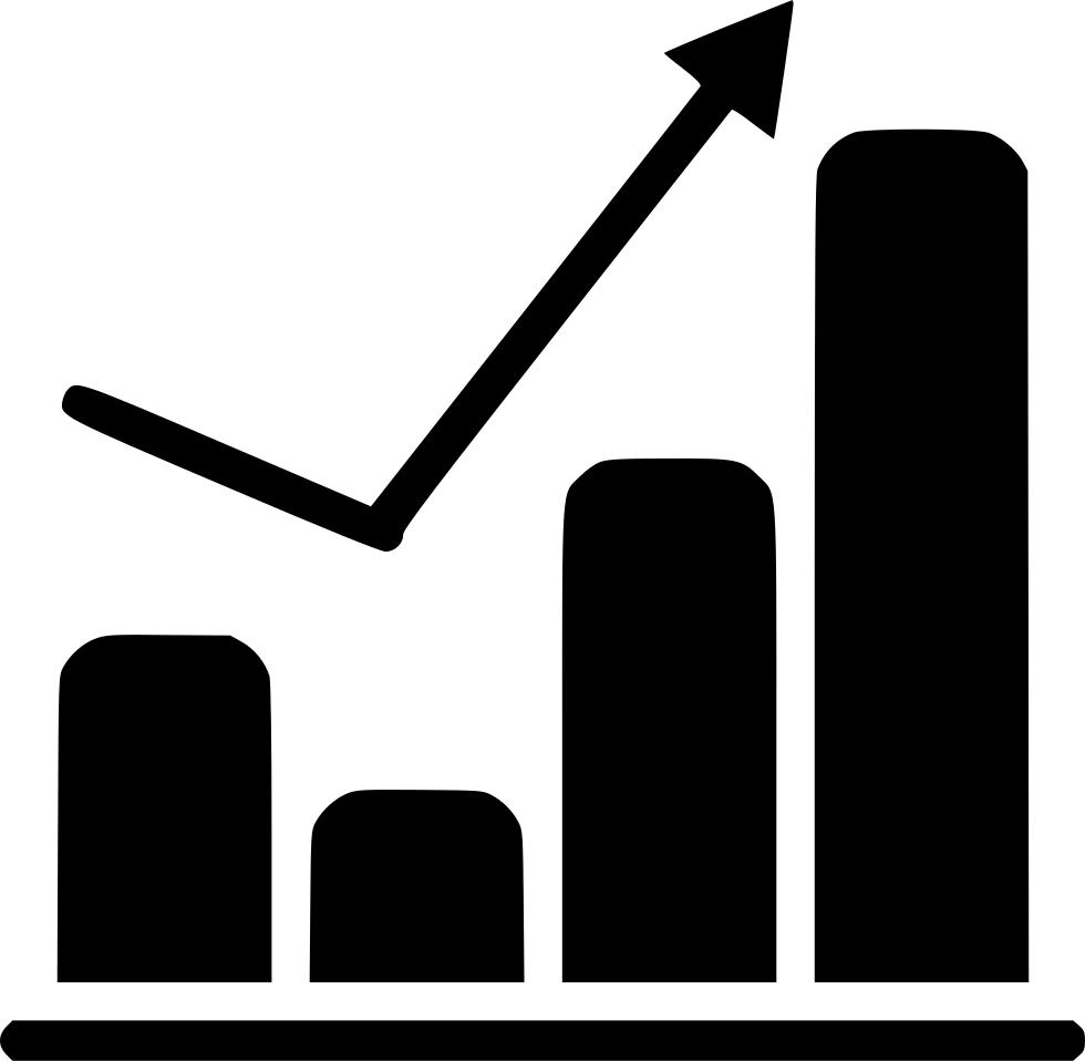 Chart computer icons line. Graph clipart favorite pet bar