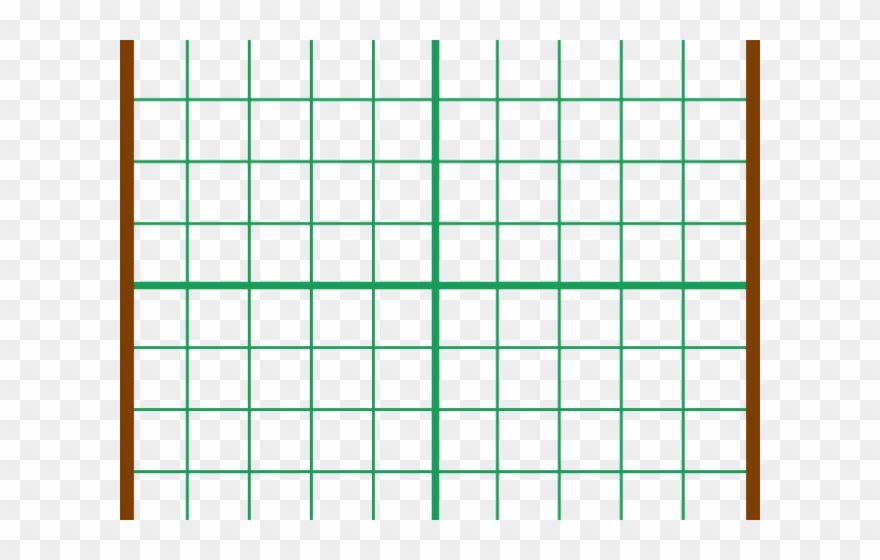 Graph clipart graph paper. Two lines whose solution